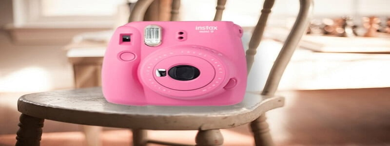 Best Instant Camera: Fujifilm Instax Mini 9 Review
