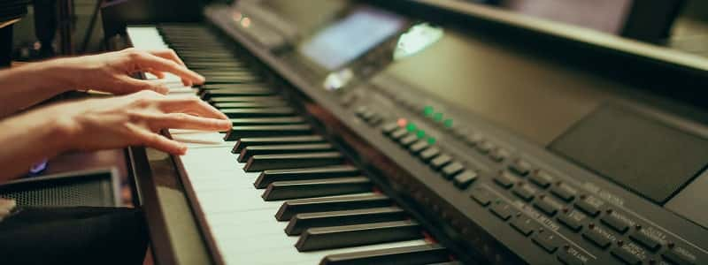 Best Digital Piano – Buyer's Guide