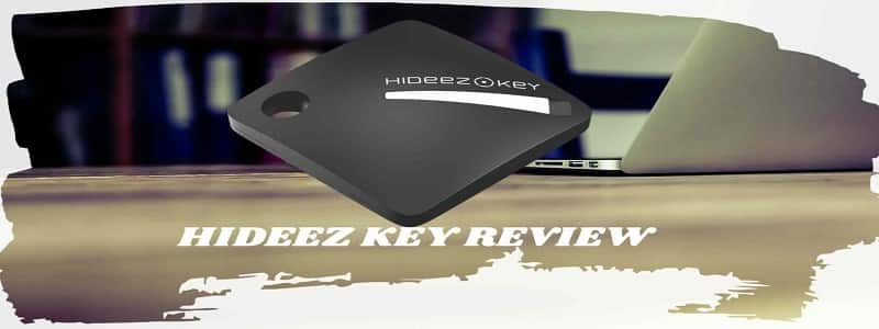 Hideez key review