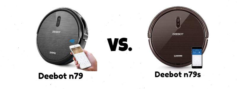Ecovacs Deebot n79 vs n79s – Which one is better?